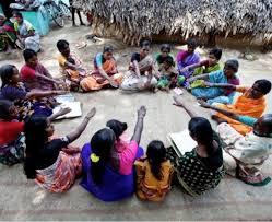 پاورپوینت نگاهی اجمالی به کشور هند و بررسی عملکرد گروه های خودیار در آن