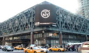 پاورپوینت تجزیه و تحلیل ترمینال نیویورک