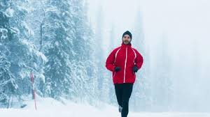 پاورپوینت تاثیر محیط سرد بر فعالیت های ورزشی